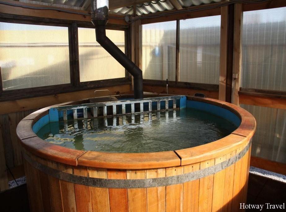тур в Черкащину баня Офуро