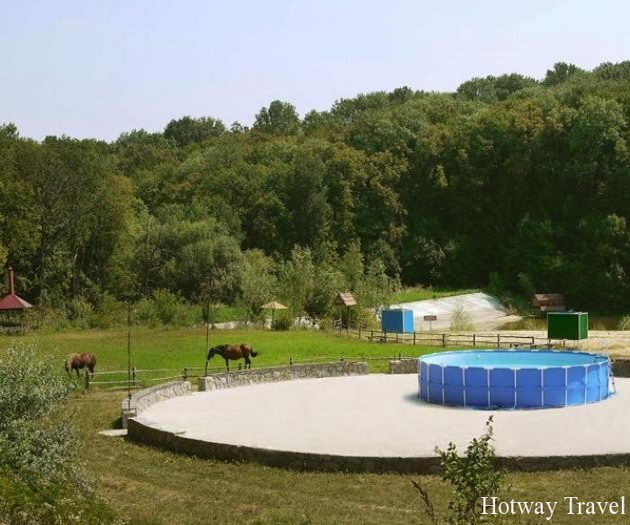 тур в Черкащину-курорт «Вита Парк Аквадар» -5