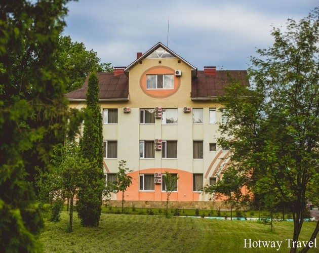тур в Черкащину-курорт «Вита Парк Аквадар» -7