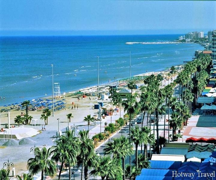 Отдых на Кипре в сентябре Ларнака