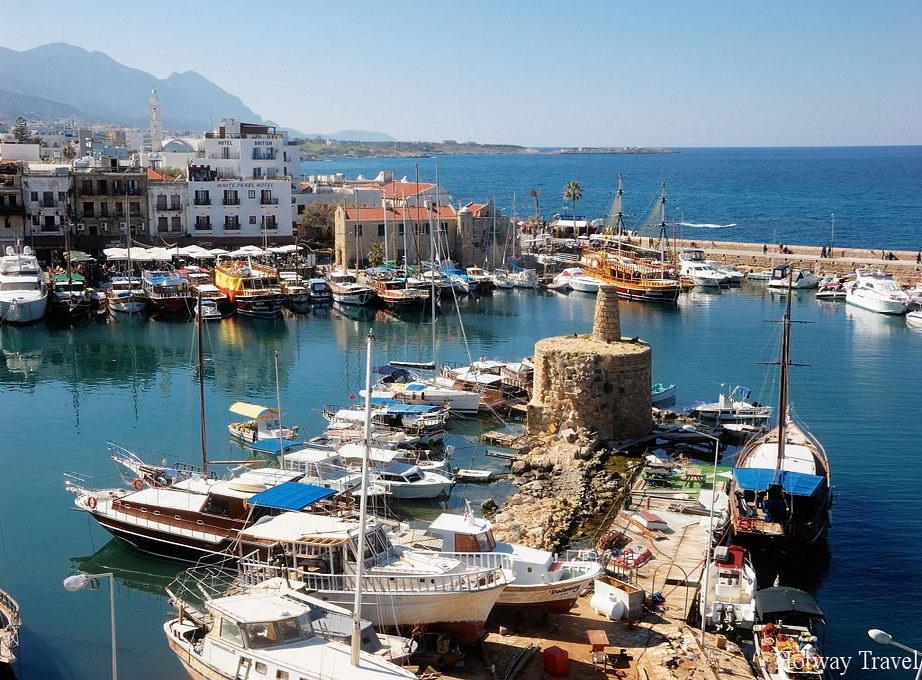 Отдых на Кипре в сентябре Никосия