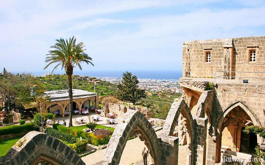 Отдых на Кипре в сентябре дост