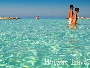 Отдых на Кипре в сентябре главная