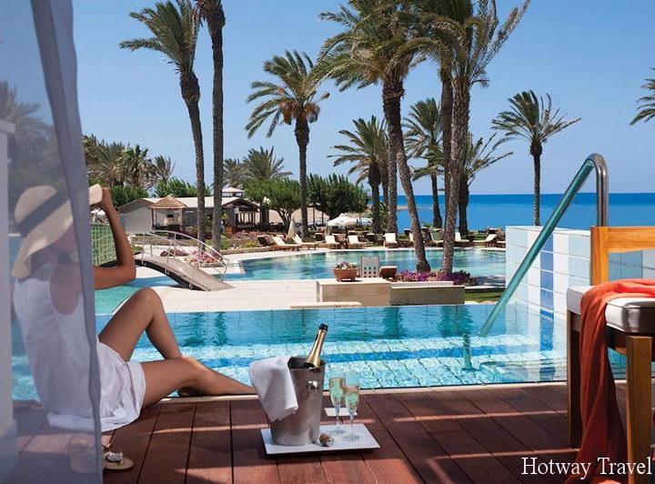 Отдых на Кипре в сентябре отель