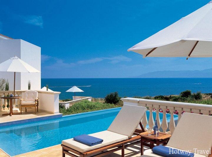 Отдых на Кипре в сентябре отеллллллл