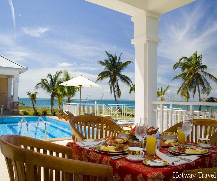 Отдых на Кубе в сентябре 16