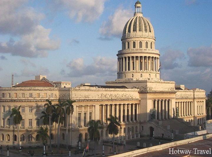 Отдых на Кубе в сентябре 8