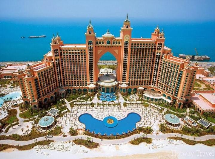 Отдых в Эмиратах в сентябре 2