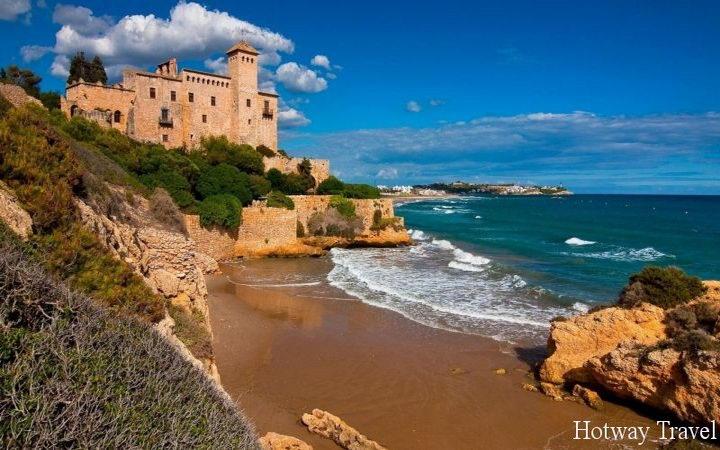 Отдых в Испании в сентябре Испания
