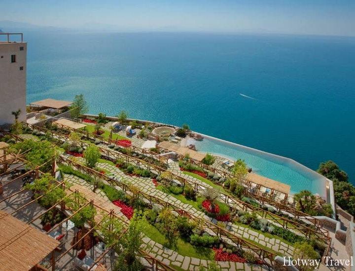 Отдых в Италии в сентябре отель3
