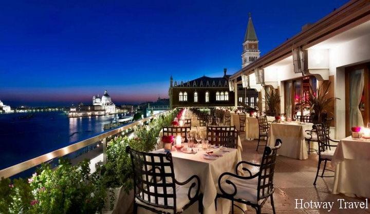 Отдых в Италии в сентябре вечер романтика