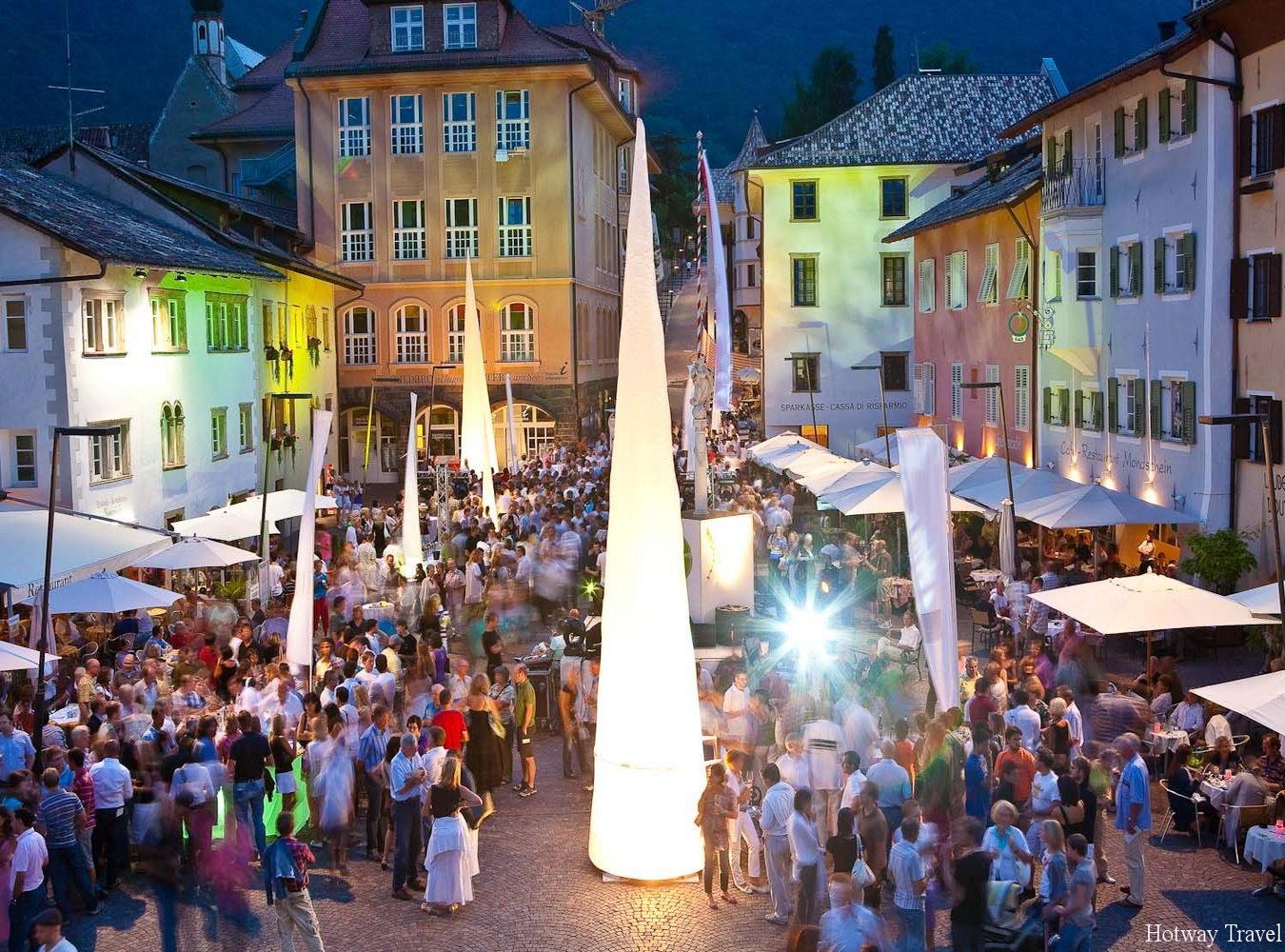 Отдых в Италии в сентябре вино