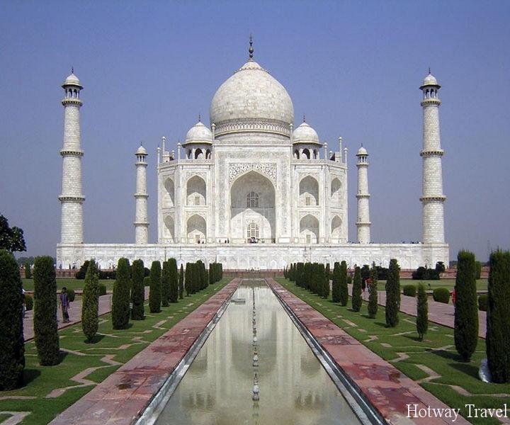 Отдых в сентябре 2015 в Индии 1