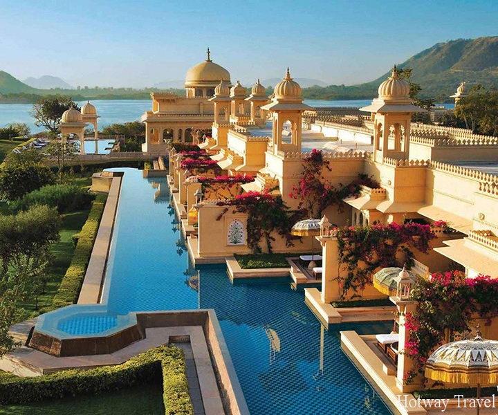 Отдых в сентябре 2015 в Индии 16