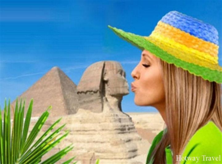 Отдых в Египте в сентбре 2015
