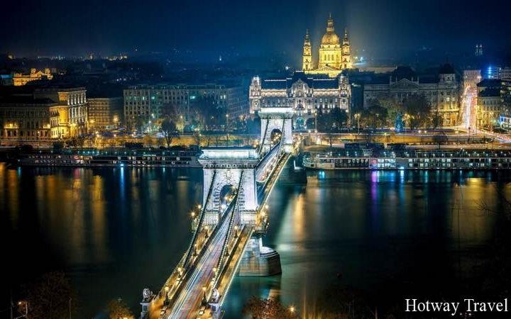 Отдых в Венгрии в сентябре 2015