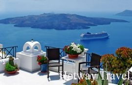 Оддых в Греции в сентбре 2015