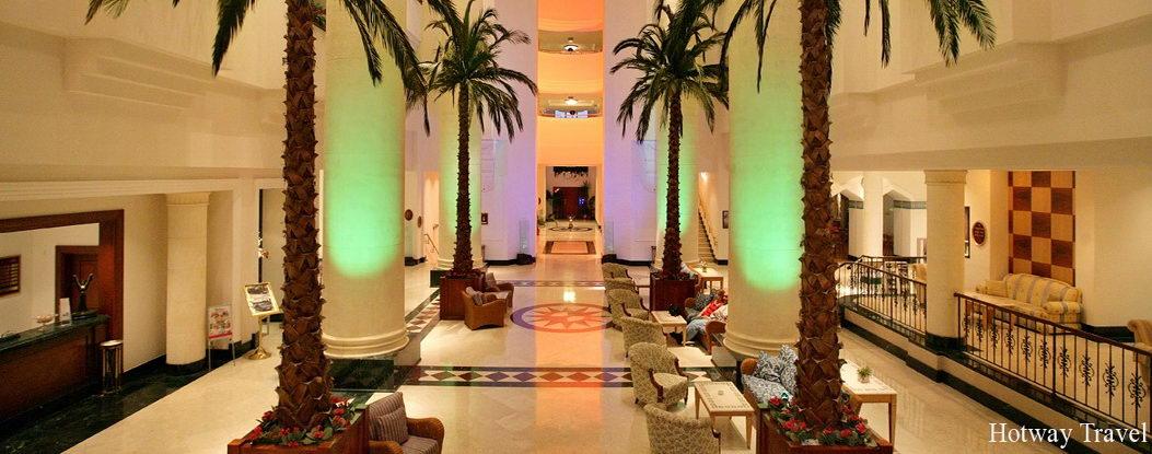 Отель Fantasia Hotel De Luxe, Кемер, Турция 1