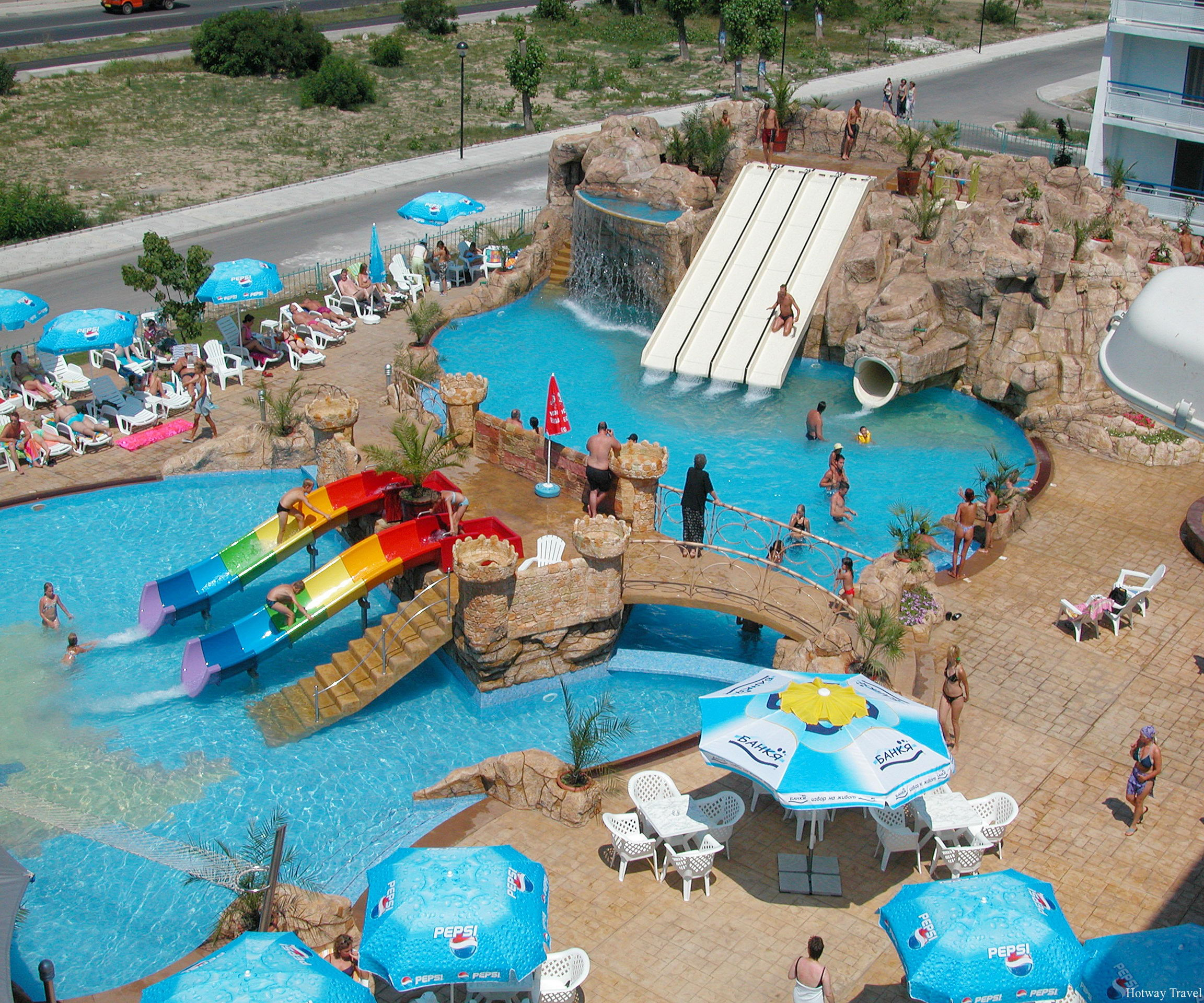 Кипр отдых с детьми все включено цены