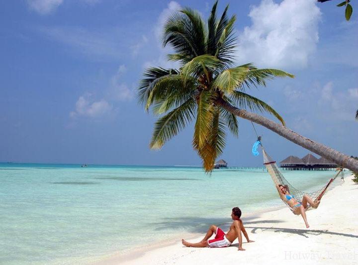 отдых на Мальдивах-11