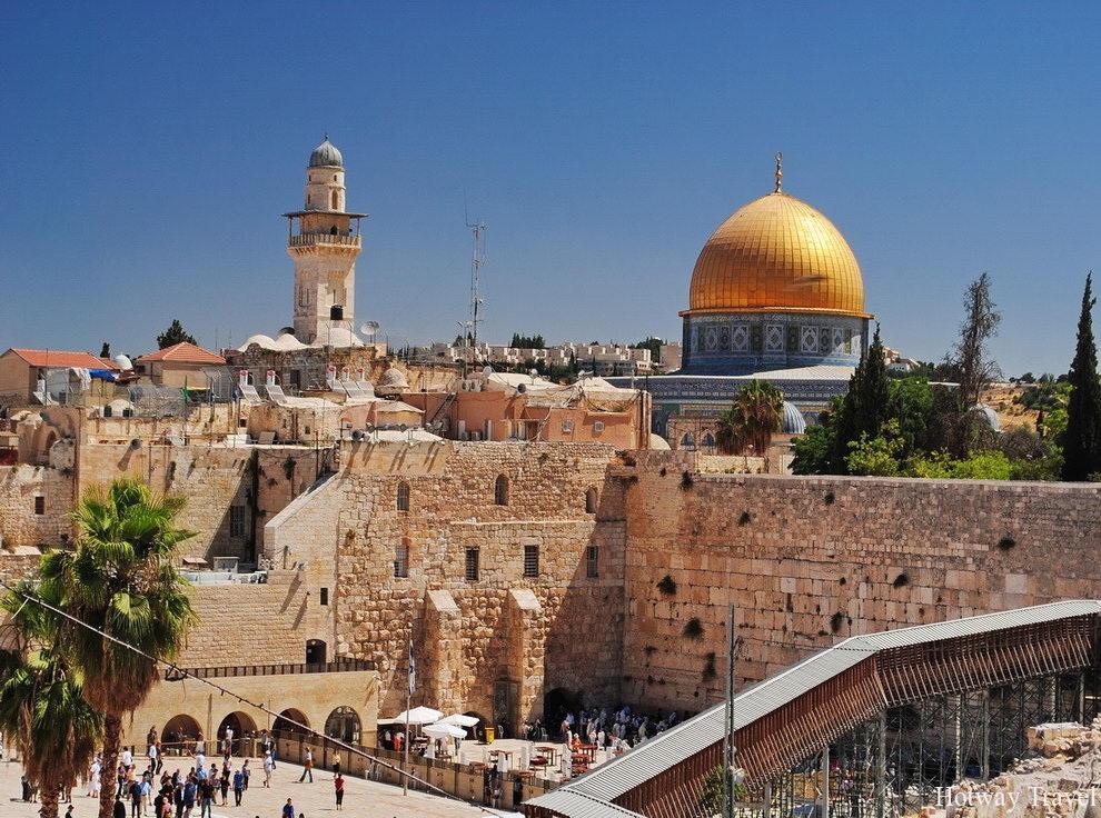 Отдых в Израиле в октябре 2015