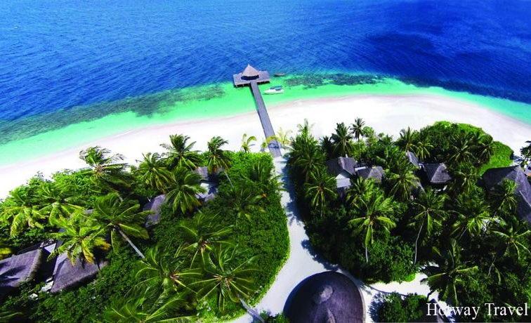 туры в Мальдивы