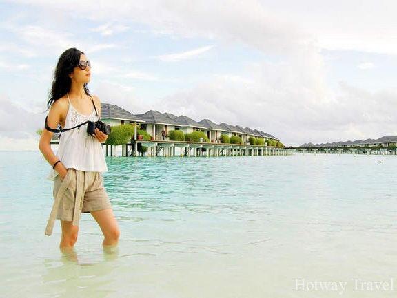туры на Мальдивы-5
