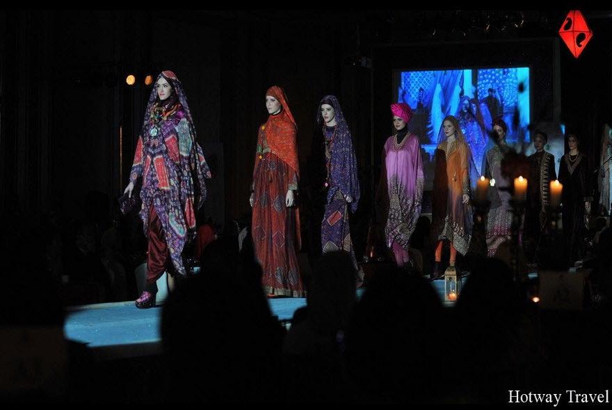 Отдых в Эмиртах в октябре 2015