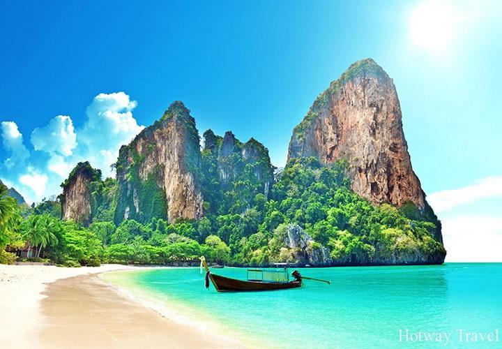Туры в Таиланд в октябре 2015