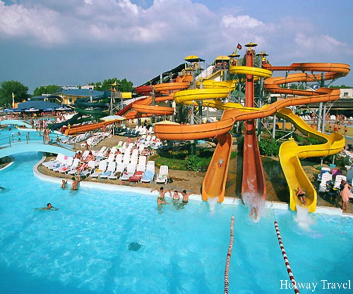 WATER PLANET DELUXE HOTEL& AQUAPARK 6