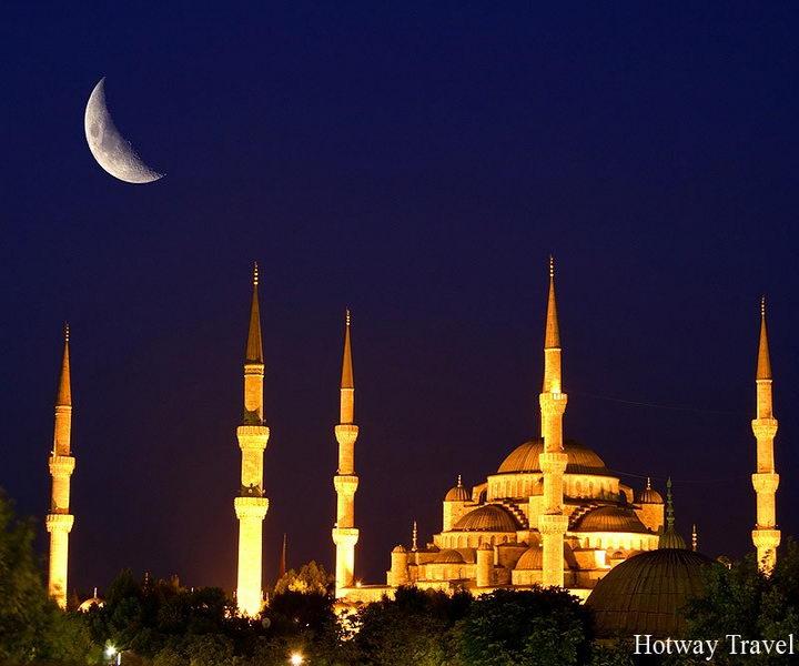 Отдых в октябре 2015 в Стамбуле