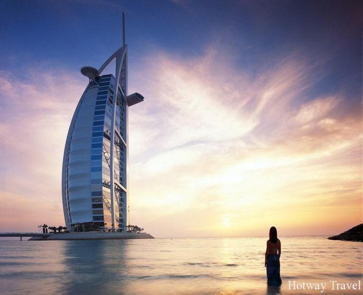 Отдых в ОАЭ в октябре 2015