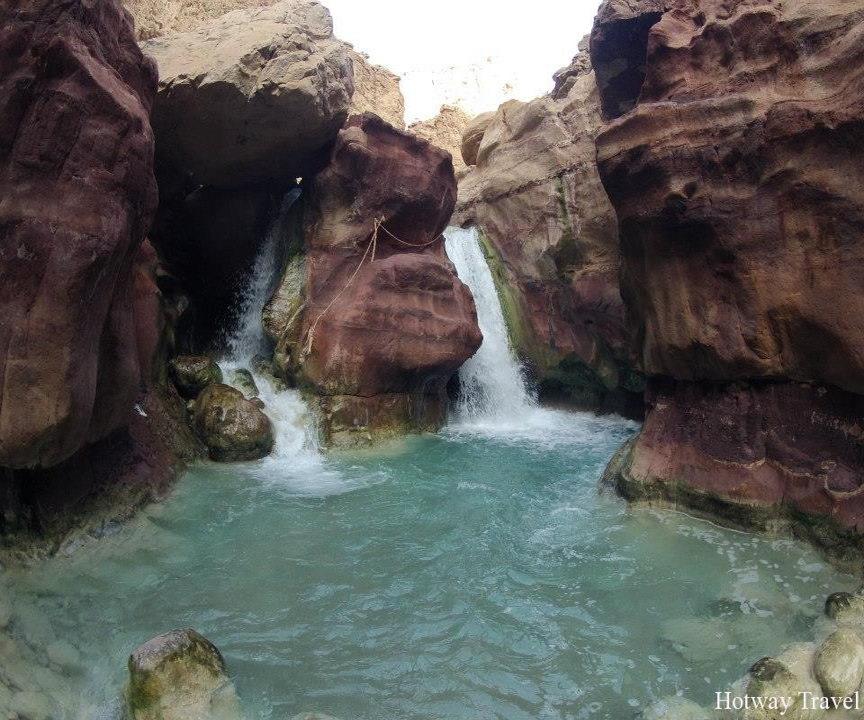 Отдых в Иордании в ноябре