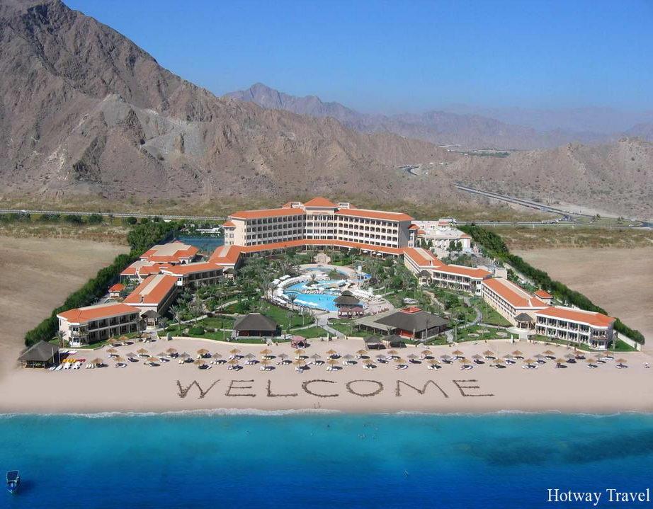 Отдых в ноябре в Эмиратах