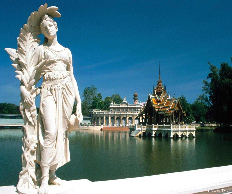 Туры в декабре в Таиланд, отдых в декабре в Таиланде