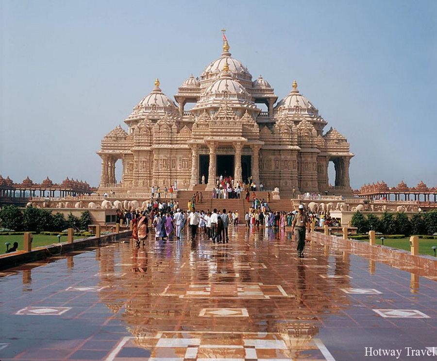 akshфОтдых в Гоа в ноябреardham-o-maior-templo-hindu-do-mundo