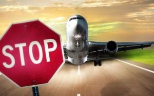 запреты на полёты