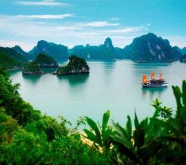 Туры из Житомира во Вьетнам в январе