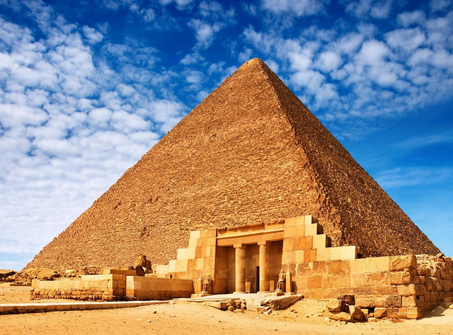 Туры из Житомира в Египет в феврале 1