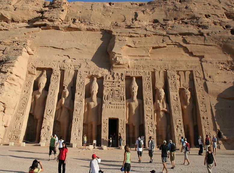 Тури з Житомира до Єгипту в січні 2