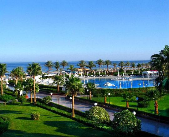 Туры из Житомира в Египет в январе 8а