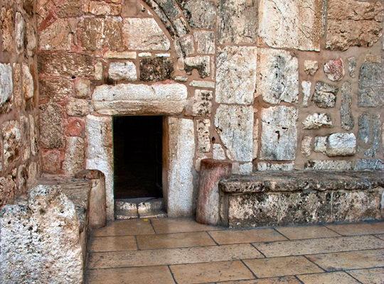 Туры из Житомира в Израиль в январе 3