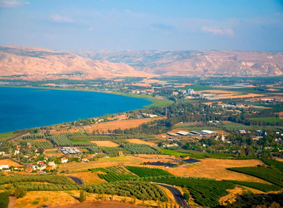 Туры из Житомира в Израиль в январе 39