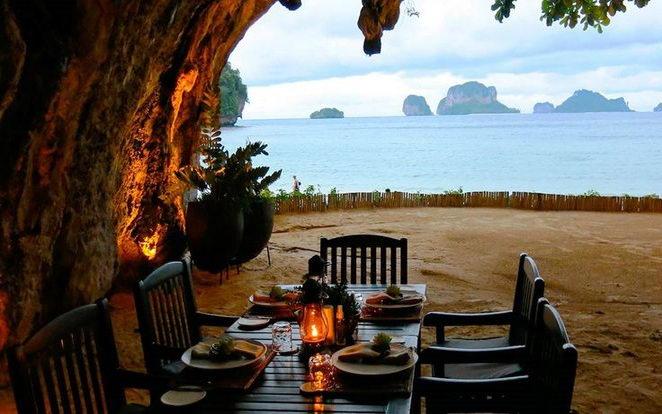 Туры из Житомира в Таиланд ужин