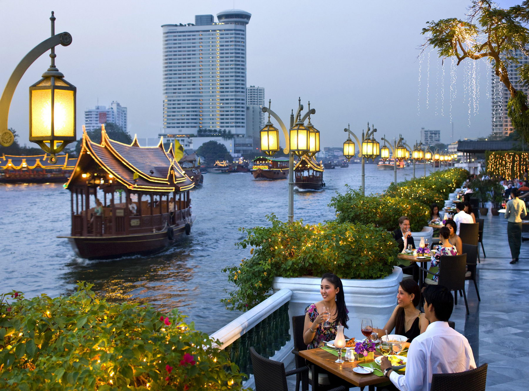 Туры из Житомира в Таиланд 06