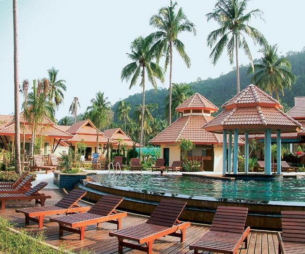 Туры из Житомира в Таиланд 1
