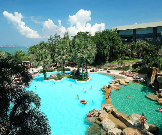 Туры из Житомира в Таиланд-1