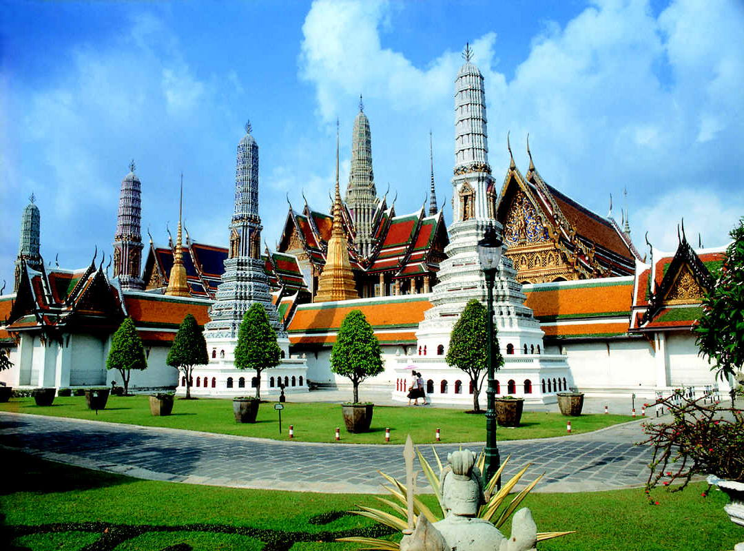 Туры из Житомира в Таиланд 8