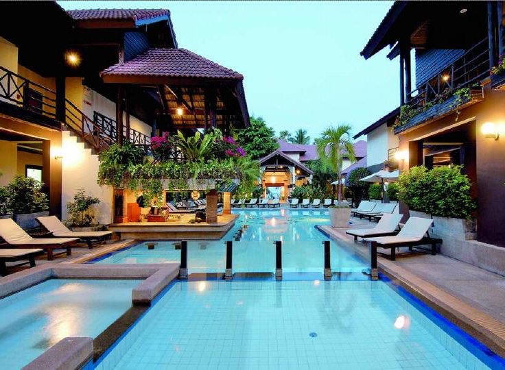 Туры из Житомира в Таиланд86