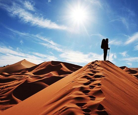Туры из Житомира в Эмираты в январе 3